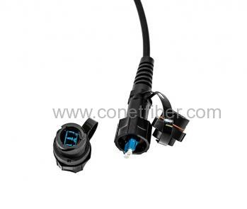 ODVA Outdoor Cable Assemblies(SC,LC,MPO)