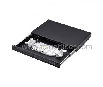 Patch Panel with Rail
