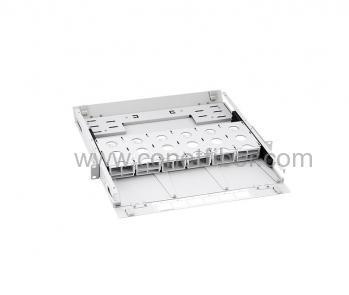 High density Type for MPO/MTP Cassette