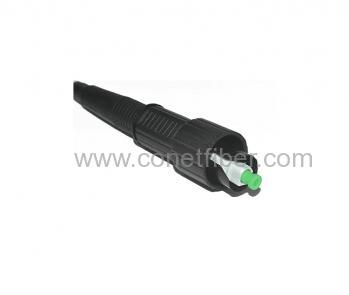 Mini SC  Outdoor Cable Assemblies