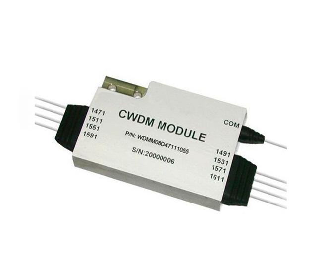 Compact CWDM Module