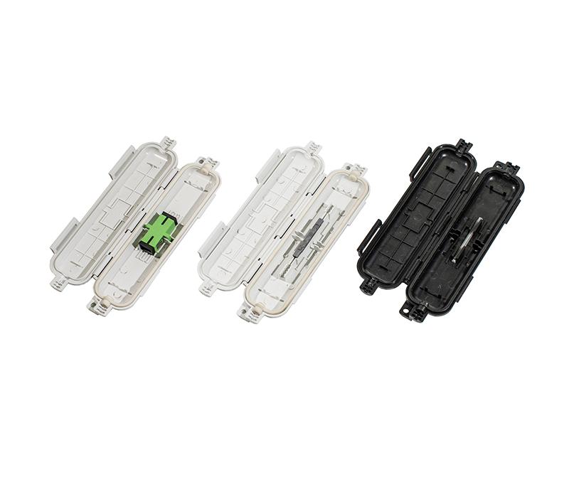 CNT-1A Fiber Optic Protection Box