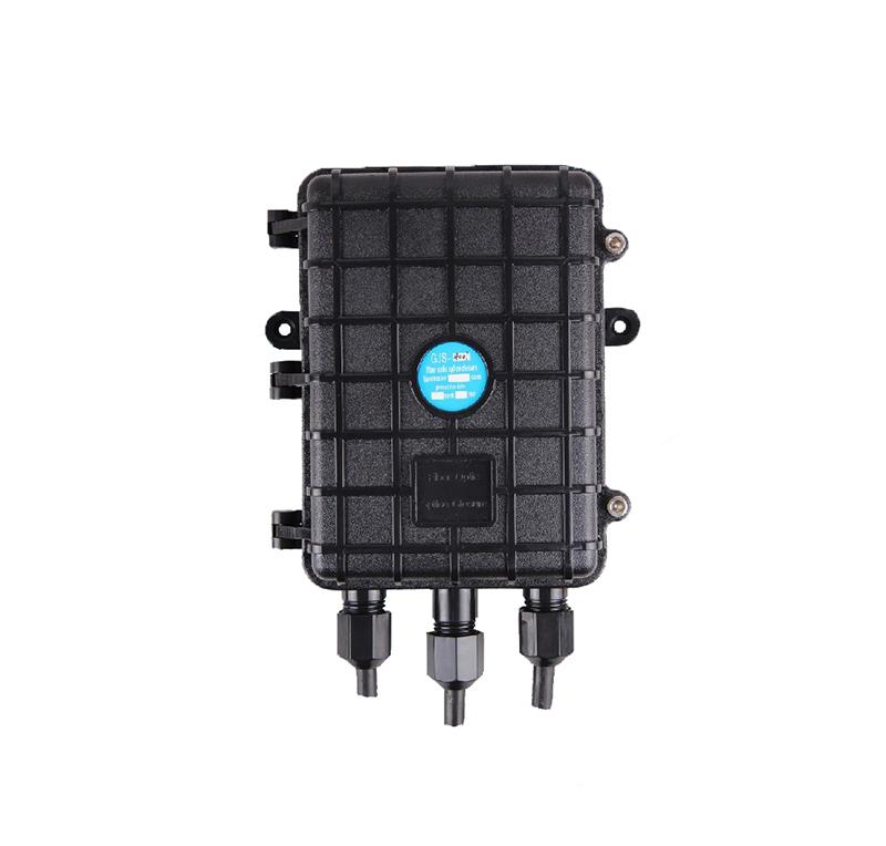 CNT-9001 Horizontal Fiber Optic Splitter Closure