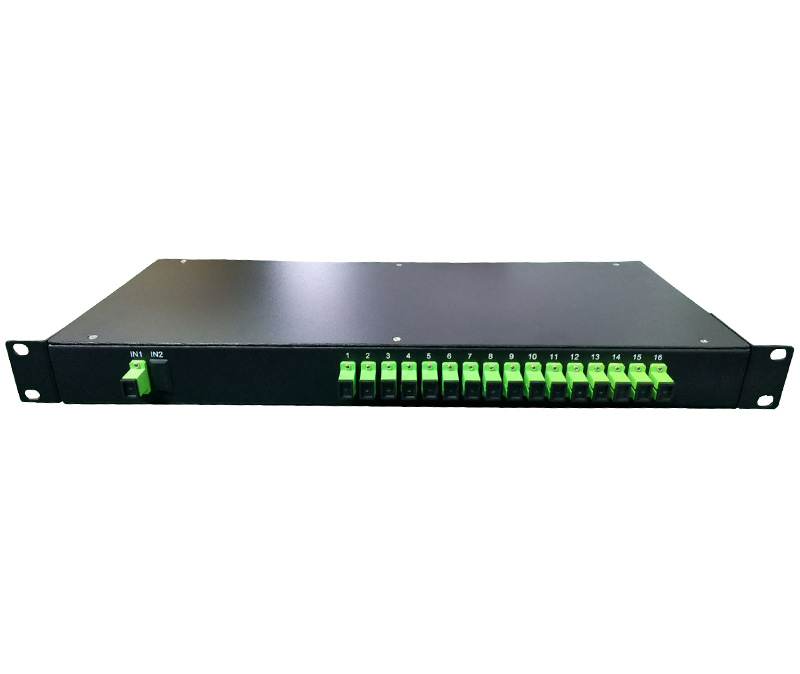 Patch panel Fixed Type