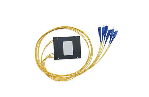2x2 SC-UPC Module 2.0mm
