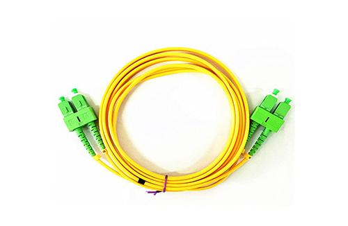 Duplx SC APC SM 2.0mm