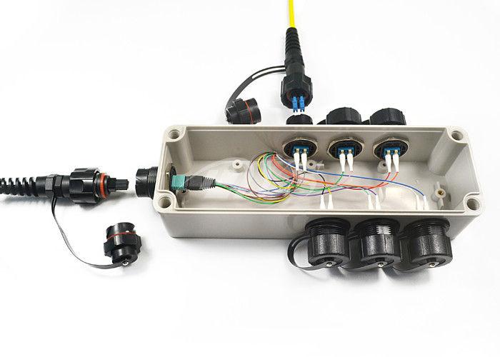 MPO Adapter Fanout kit