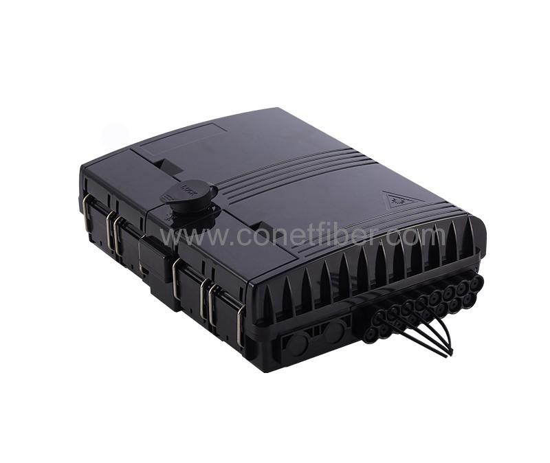 CNT-16G 16-core FTTH Terminal Box-Block Type, New Design