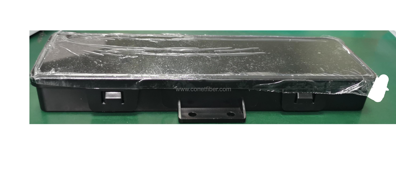 Fibre Optic Mini Splice box 2 core