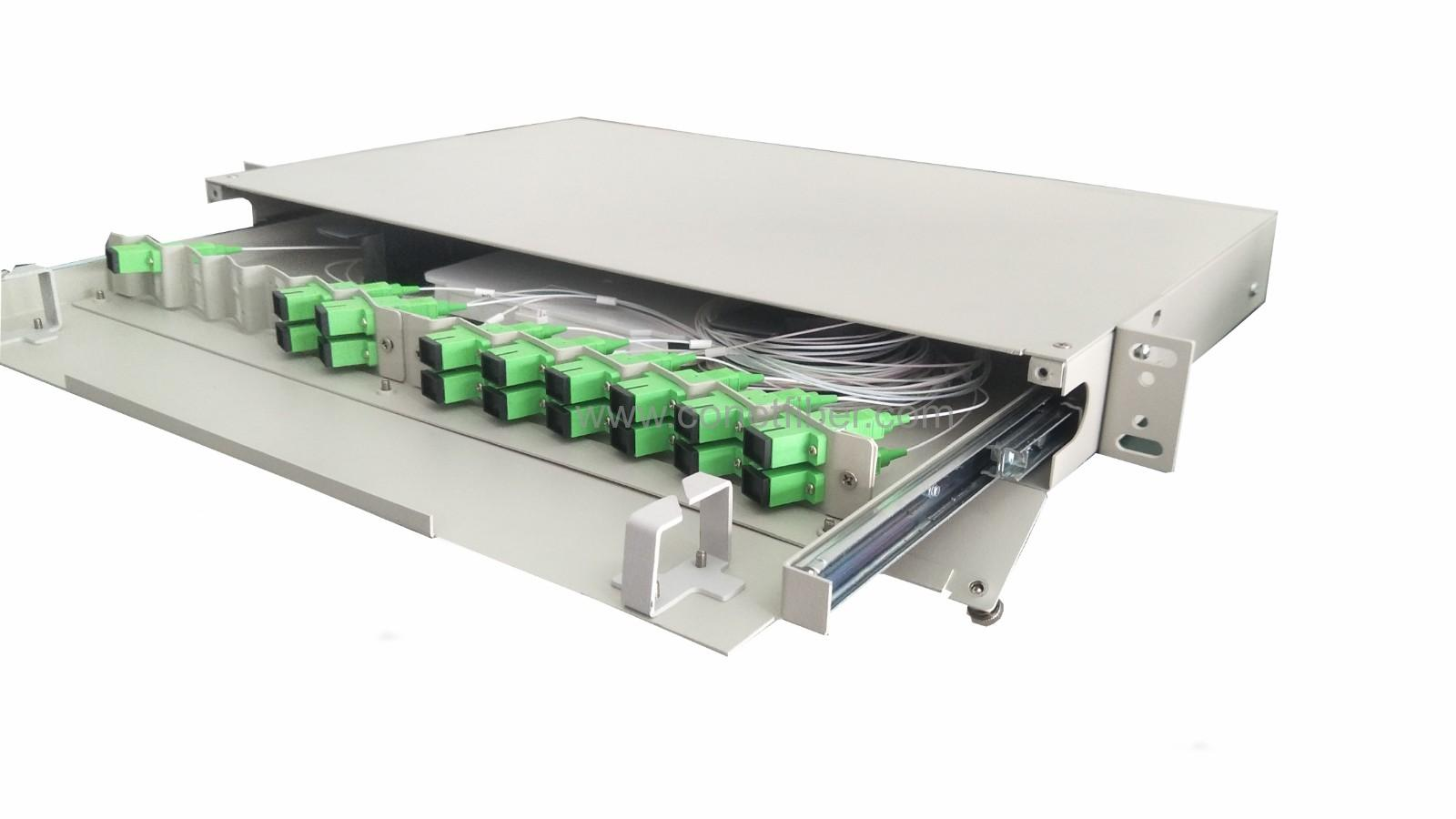 24/32-core Patch Panel